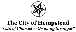 The City of Hempstead